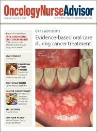 August 2010 Issue of ONA