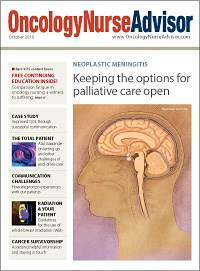 October 2010 Issue of ONA