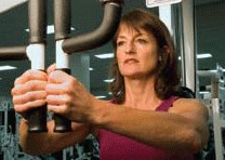 Weight lifting emerges as an effective weapon to reduce the risk of lymphedema