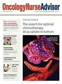 April 2012 Issue of ONA