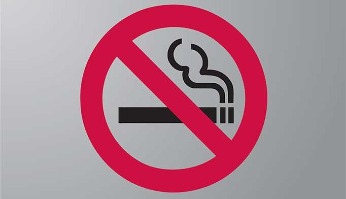 Make November 15 the first day of a smoke-free life