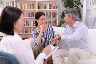 Handling argumentative caregivers