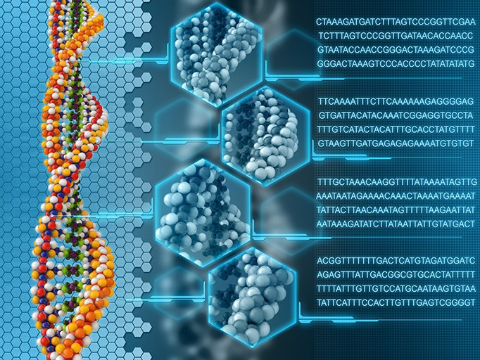 Using genomic testing to steer clinical treatment decisions