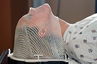 Exercise beneficial for patients with head and neck cancers undergoing radiation therapy