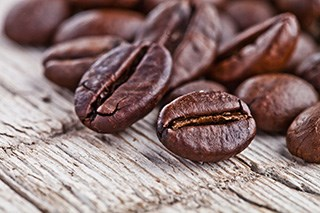Coffee consumption may improve survival in patients with colon cancer