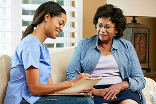 Survivorship care planning
