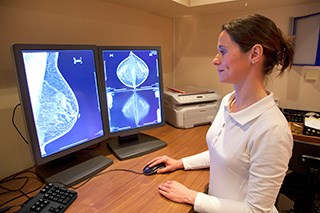 New biomarkers linked to early diagnosis of breast cancer