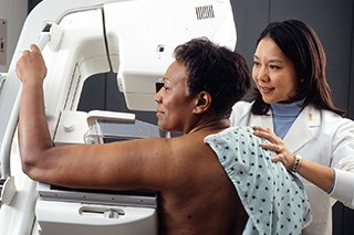 Triple-negative breast cancer is distinctly different in African American women