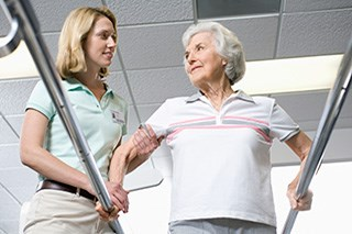 Physical therapy and cancer: Motion and mobility before and after cancer treatment
