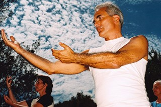 Qigong fights fatigue in prostate cancer survivors