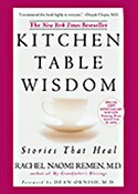 Kitchen Table Wisdom: Stories That Heal