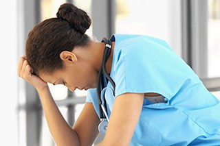 Fatigue linked to clinical-decision regret in nurses