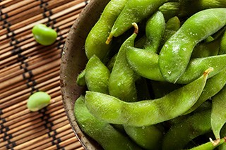 No association found between soy food consumption and endometrial cancer risk