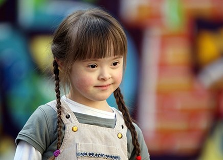 Down Syndrome-Leukemia Link Identified