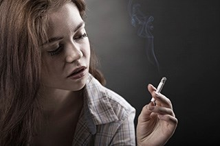 Link found between duration of smoking habit and risk for breast cancer
