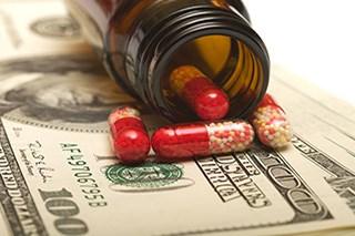 Relapsed Ph-Negative Acute Lymphoblastic Leukemia Incurs a High Economic Burden