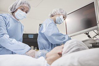 Younger men benefit most from surgery for localized prostate cancer