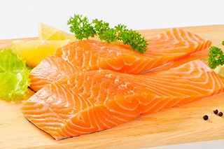 Eat your salmon: study shows fatty fish aids in cancer prevention