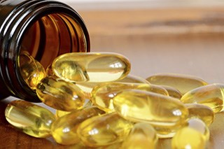 Supplementation with vitamin D3 and calcium does not seem to affect the cancer risk in women aged 55 years and older.