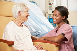 Bridging cancer care for the older adult patient