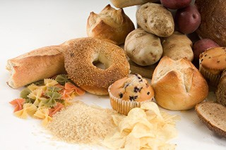 Limiting carbs may reduce breast cancer recurrence in some women