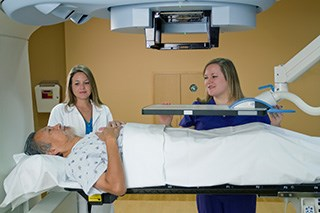 ASTRO Issues Updated Guidelines on Palliative Radiation Therapy