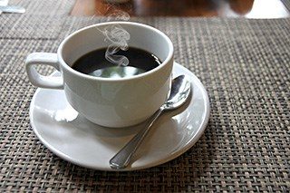 Coffee consumption may lower risk of death in stage III colon cancer
