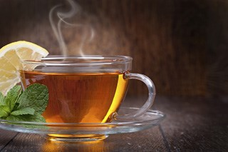 Tea and Cancer Prevention (Fact Sheet)