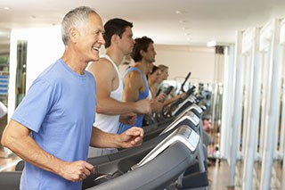 Physical Activity and Cancer (Fact Sheet)
