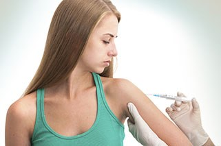 HPV vaccine could prevent most cervical cancers
