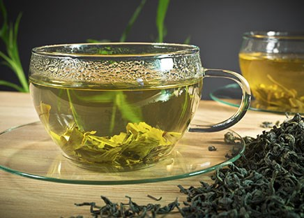 Green tea consumption may prevent, treat prostate cancer