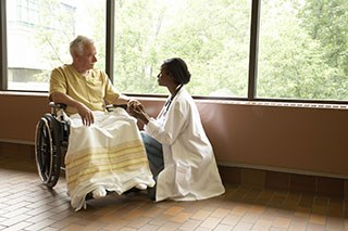 Unique characteristics of informal hospice cancer caregiving