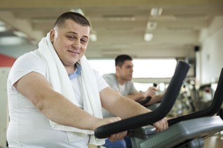 Obese Men at Higher Risk for Aggressive Prostate Cancer