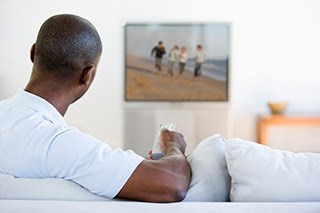 Prolonged TV watching may lower colorectal cancer survival chances