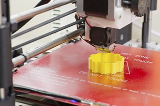 3D printing offers innovative method for delivering medication