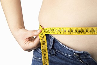 Obesity greatly increases cancer risk for women