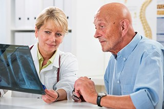 Shared Decision-making Visits Improved Comfort With Lung Cancer Screening Decisions