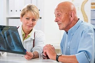 Unique challenges confront patients with lung cancer