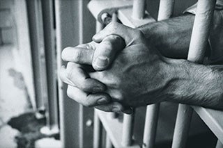 An increasingly large number of prisoners are chronically ill, elderly, or aging.