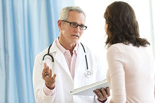 Patient Navigators Improve Cervical Cancer Screening Follow-Up