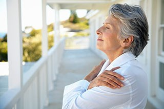 Stress management improves long-term mood and quality of life in women with breast cancer