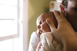 Breastfeeding linked to lower childhood leukemia risk