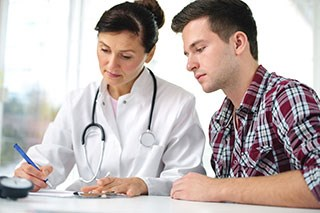 After involving nurse navigators in the conference process for patients with head and neck cancer, clinician engagement increased.