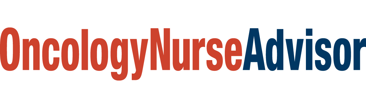 oncology nurse advisor logo png