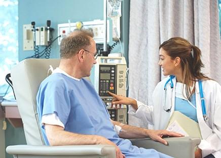 Five-day aprepitant versus fosaprepitant in patients receiving cisplatin