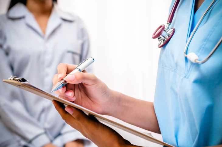Free Colorectal Cancer Screening Fails to Improve Screening Rates