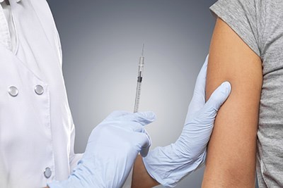 Clinical Trial Shows Vaccine Clears Some Precancerous Cervical Lesions