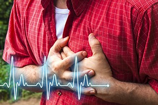 Androgen deprivation therapy associated with increased risk for fatal heart attack