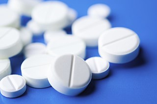 Aspirin Use May Lower Breast Cancer Risk in Women with Diabetes