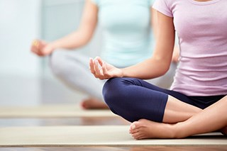 Yoga Provides Mental, Emotional, and Physical Benefits for Patients With Cancer